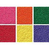 Wilton Nonpareils 6 Mix Sprinkle Assortment