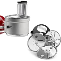 KitchenAid KSM2FPA Food Processor Attachment