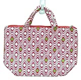 Pearly Girly Lunch bag
