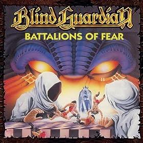 Titelbild des Gesangs Guardian of the blind von Blind guardian