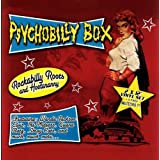 Psychobilly Box - Rockabilly Roots & Hootenanny [Vinyl] ~ Various Artists