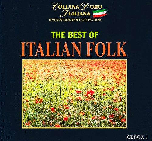 THE BEST OF ITALIA