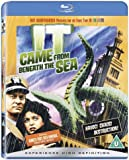 It Came From Beneath the Sea [Blu-ray] [Import]