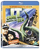 Image de It Came from Beneath the Sea [Blu-ray]