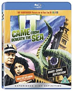 It Came From Beneath The Sea [BLU-RAY]