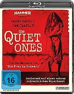 The Quiet Ones [Blu-ray]