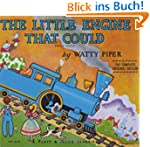 The Little Engine That Could: The Com...