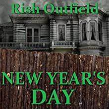 New Year's Day Audiobook by Rish Outfield Narrated by Rish Outfield