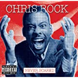 Never Scared [Explicit]