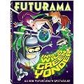 Futurama: Into the Wild Green Yonder (Sous-titres fran�ais)
