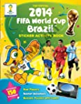 The Official 2014 Fifa World Cup Braz...