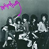New York Dolls ~ New York Dolls
