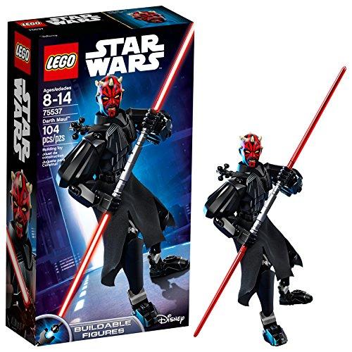 Buy Darth Maul Star Wars Lego Now!