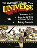 The Cartoon History of the Universe: Volumes 1-7 (0385265204) by Larry Gonick