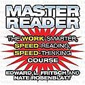 Master Reader Audiobook by Edward L. Fristch, Nate Rosenblatt Narrated by Edward L. Fristch, Nate Rosenblatt