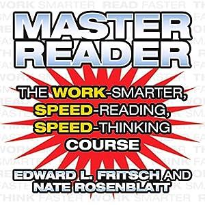 Master Reader Audiobook