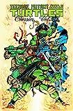 img - for Teenage Mutant Ninja Turtles Classics Volume 4 book / textbook / text book