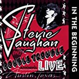 In The Beginningpar Stevie Ray Vaughan