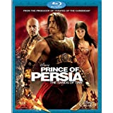 Prince of Persia: The Sands of Time [Blu-ray] ~ Jake Gyllenhaal