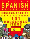Learn Spanish Vocabulary - English/Sp...