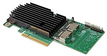 Intel Integrated RAID Module RMS25PB040 - Speicher