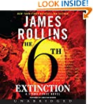 The 6th Extinction Unabridged Cd