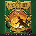 The Magic Thief: Found Audiobook by Sarah Prineas Narrated by Greg Steinbruner