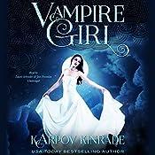 Vampire Girl | Karpov Kinrade