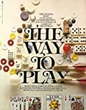 The Way to Play (0553010425) by Descartes, Rene
