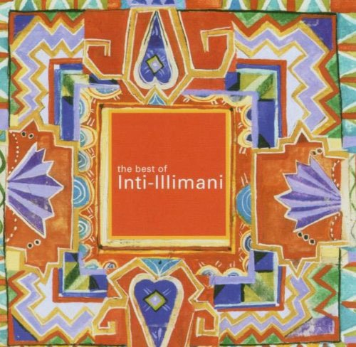 Inti-Illimani - Best Of Inti-illimani - Zortam Music