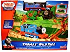 Thomas the Train: Thomas Wild Ride