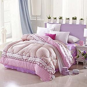 small fresh multicolor comforter down alternative comforter cheap comforter teen. Black Bedroom Furniture Sets. Home Design Ideas
