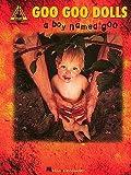 img - for Goo Goo Dolls - A Boy Named Goo* by Goo Goo Dolls (1996-09-01) book / textbook / text book