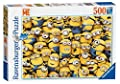 Ravensburger Despicable Me 2 (500 Pieces)
