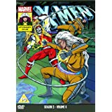 X-Men - Season 3, Volume 4 [DVD]by CLEARVISION