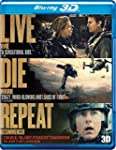 Live Die Repeat: Edge of Tomorrow (Bi...