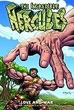 Incredible Hercules: Love And War TPB