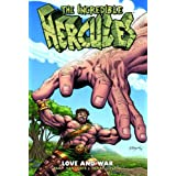 Incredible Hercules: Love and Warpar Clayton Henry