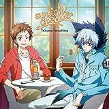 TVアニメ『SERVAMP-サーヴァンプ-』ED主題歌「sunlight avenue」(通常盤)