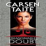 Reasonable Doubt | Carsen Taite
