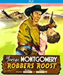 Robbers' Roost (1955) [Blu-ray]