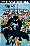img - for Essential Web of Spider-Man - Volume 2 book / textbook / text book