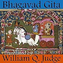 Bhagavad Gita Audiobook by William Q. Judge Narrated by Michael Strader