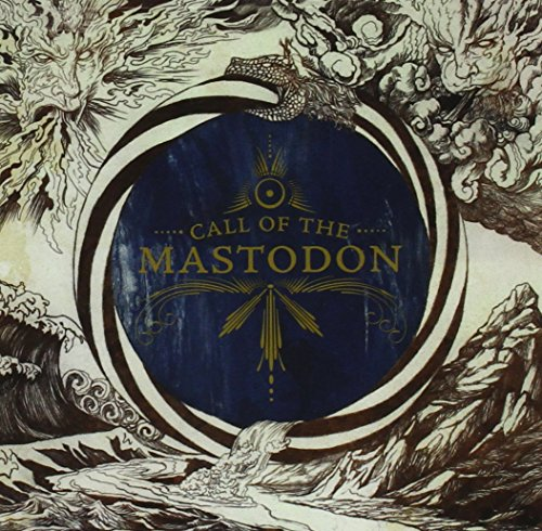 Mastodon - Mastodon (Boxed Set) - Zortam Music