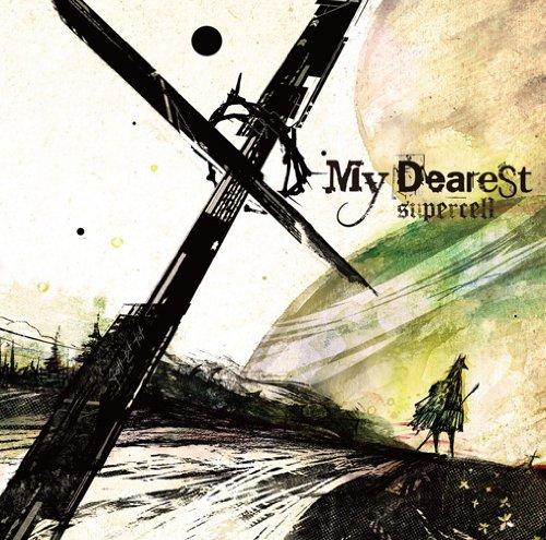 My Dearest (初回生産限定盤) (DVD付)