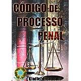 Código de Processo Penal com Dicionário, Verbetes, Índice e Latin Jurídico Interativos- 850 páginas (Códigos,...