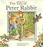 Beatrix Potter The Tale of Peter Rabbit Board Book