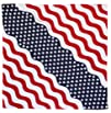 Novelty Bandanas By The Dozen 100 Cotton 12-Pack 228243 x 228243