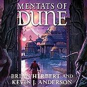 Mentats of Dune | Brian Herbert, Kevin J. Anderson