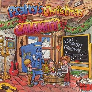 Psalty's Christmas Calamity